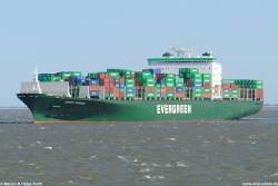 Ever Sigma, Bj. 2005, GT 75.246 - 30.04.2011, Cuxhaven